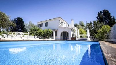 Family Friendly Holidays at Villa Virago