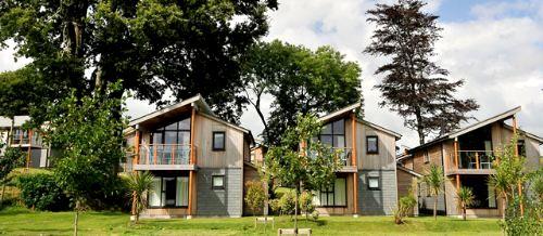 The Cornwall - Cornwall Lodge Silver Vista Image 7