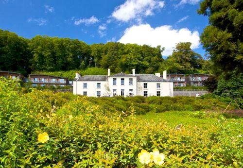 The Cornwall - Cornwall Lodge Silver Vista Image 8