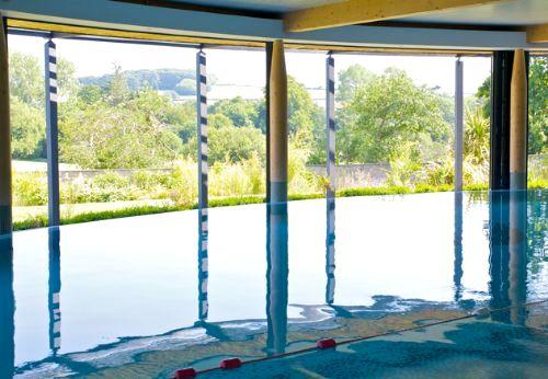 The Cornwall - Cornwall Lodge Silver Vista Image 13