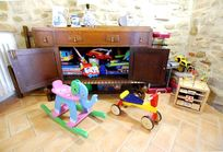 A GREAT RANGE OF TOYS AND GAMES TO ENJOY