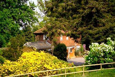 Toms Lane Cottage  Image 1