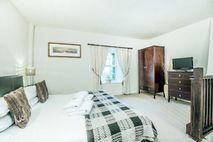Ivy superking bedroom