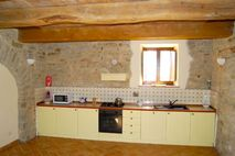 The Cantina fully equipped kitchen w/ dishwasher & microwave