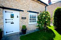 Yew Tree Cottage Image 21