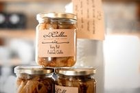 Homemade chutneys and pickles for sale