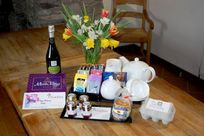 Mothers Day welcome pack