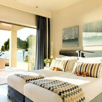 Sani Club - Two Bed Bungalow Suite with Garden Image 14