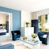 Sani Club - Two Bed Bungalow Suite with Garden Image 15
