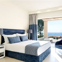 Sani Club - Two Bed Bungalow Suite with Garden Image 16
