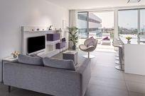 Baobab Suites - Serenity Suite Image 1