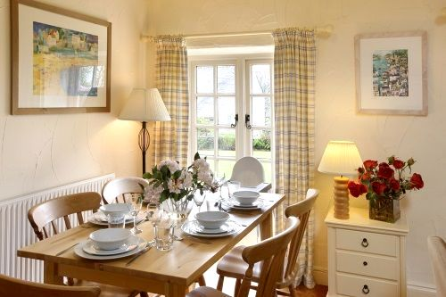 Old Stables (Sleeps 6 + Cot) Image 8