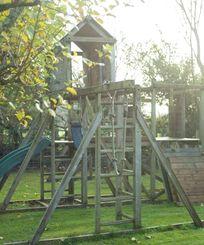 Tiptoe Cottage Image 24