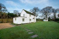 Tiptoe Cottage Image 22