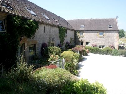 Family Friendly Holidays at Wheeldon Trees Cottages - Lomas Cottage