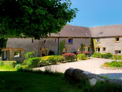 Family Friendly Holidays at Wheeldon Trees Cottages - Priestley Cottage