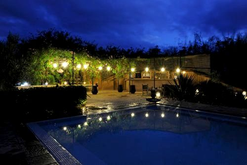 Fawakay Villas - Villa Taos Image 14