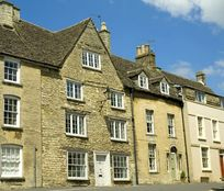 The Old Surgery, Tetbury