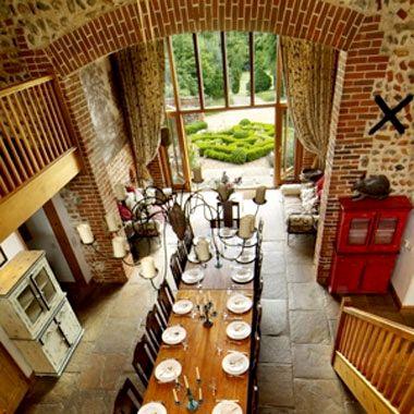 Chaucer Barn Image 3