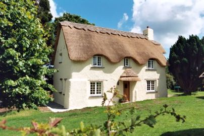 Family Friendly Holidays at Trelowth Cottages - Two