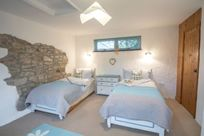 Trelowth Cottages  - One Image 5