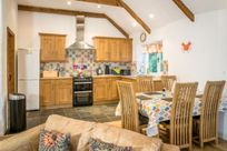Trelowth Cottages  - One Image 3