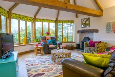 Family Friendly Holidays at Trelowth Cottages- Seven