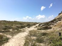 a walk across Hengistbury Head SSI