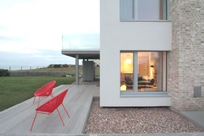 Family Friendly Holidays at Marram @ BreakPoint