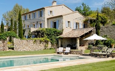 Family Friendly Holidays at Mas Du Luberon
