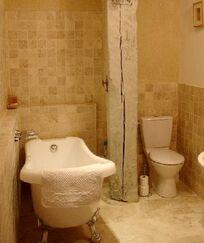1 of 5 Bathrooms - Coco