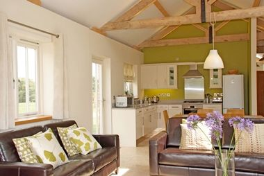 Family Friendly Holidays at Cranmer Country Cottages - Avocet