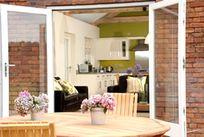 Avocet garden seating