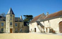 Chateau de Charrge - Exterior