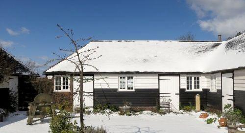 Willow Cottage - Hamptons Farmhouse Image 13