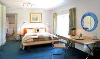 Ickworth Hotel - Small Family Double Image 4