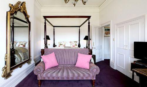 Ickworth Hotel - Small Family Double Image 2
