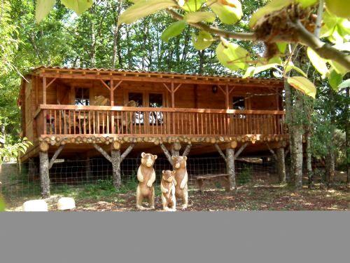 Pagel - Goldilock's Cabin Image 6
