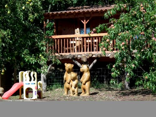 Pagel - Goldilock's Cabin Image 2