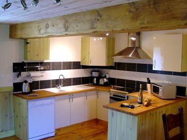 Puddleduck Kitchen