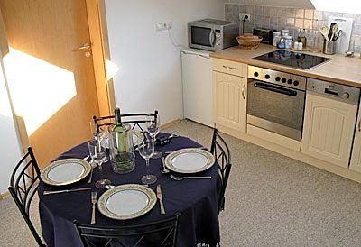 Apartment Arber