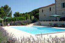 Gorgeous 12x6m heated pool