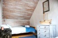 Le Rhun Gites - Hibou - Second Bedroom