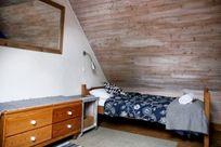 Le Rhun Gites - Ecurie - Bedroom 2