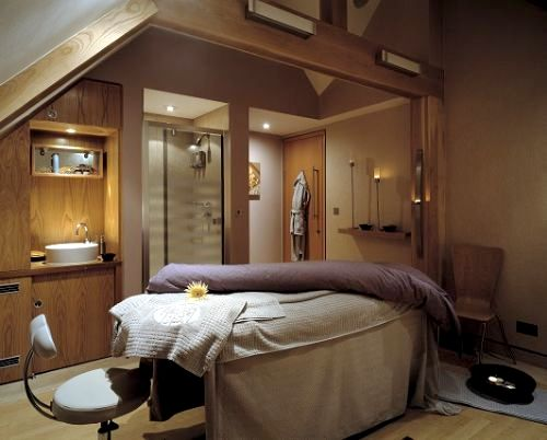 New Park Manor Hotel - Forest Room Image 3