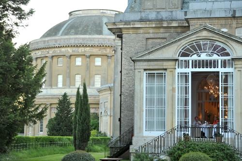 Ickworth Hotel - Small Family Double Image 12