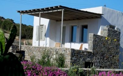 Family Friendly Holidays at Kallisti Villas - Villa Rodia