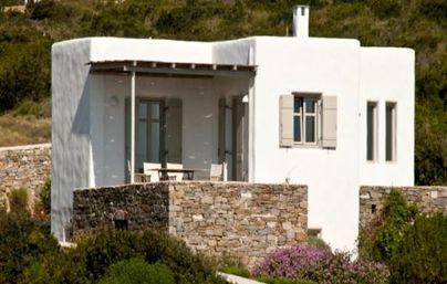 Family Friendly Holidays at Kallisti Villas - Villa Elia