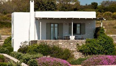 Family Friendly Holidays at Kallisti Villas - Villa Daphne