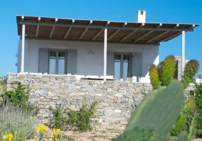 Family Friendly Holidays at Kallisti Villas - Villa Myrtia